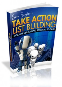 TakeActionListBuilding